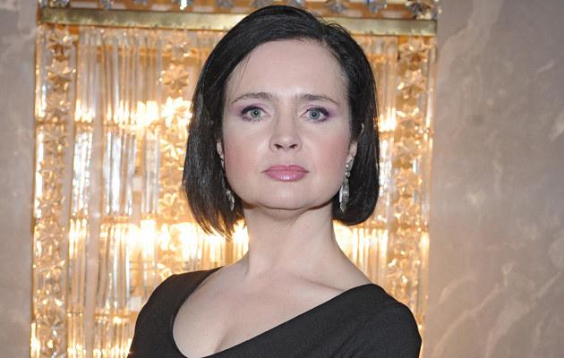 Jolanta Fajkowska, fot.Andras Szilagyi  /MWMedia