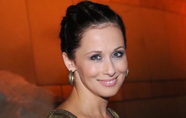 Jolanta Fraszyńska, fot. Andras Szilagyi  /MWMedia