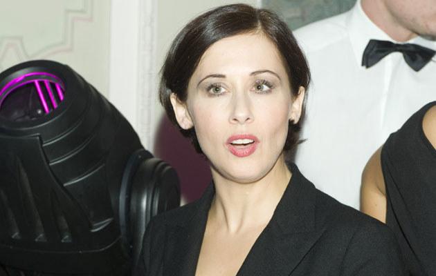 Jolanta Fraszyńska, fot. Jarosław Antoniak  /MWMedia