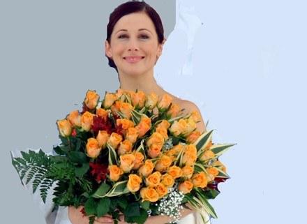 Jolanta Fraszyńska/fot. Marek Ulatowski /MWMedia
