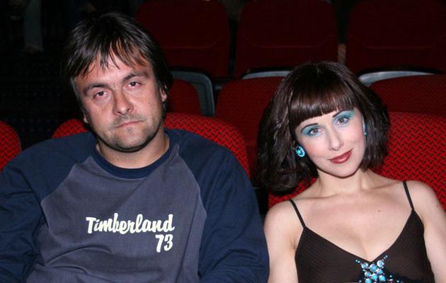 Jolanta Fraszyńska i Grzegorz Kuczeriszka, fot. Palicki  /AKPA