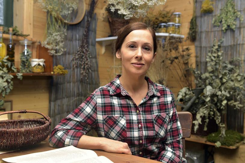 Jolanta Fraszyńska straciła pieniądze, za które planowała kupić mieszkanie córce /AKPA