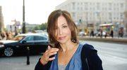 Jolanta Fraszyńska: Szczęśliwa kobieta z przeszłością