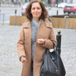"Jolanta Fraszyńska: Teraz mówi ""dość""!"