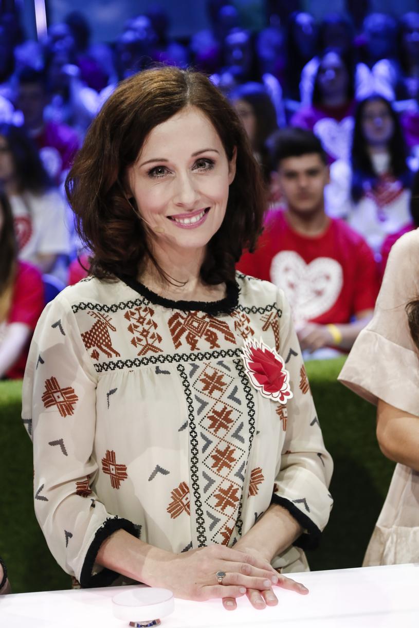 Jolanta Fraszyńska /Łepecki Michał /AKPA
