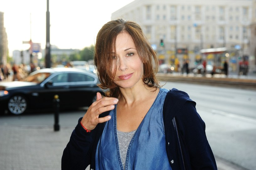 Jolanta Fraszyńska /East News