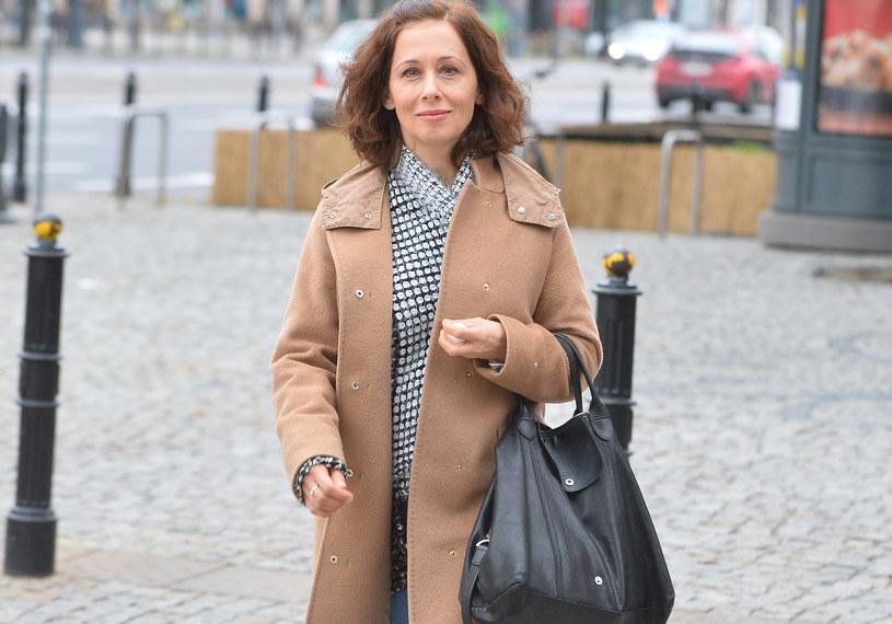 Jolanta Fraszyńska /MWMedia