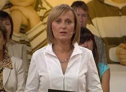 Jolanta Krysowata /Telewizja Polsat