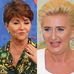 Jolanta Kwaśniewska komentuje zamieszanie wokół Agaty Dudy! Jej słowa dają do myślenia