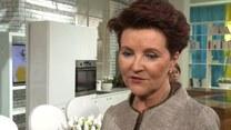 Jolanta Kwaśniewska o zniknięciu córki z telewizji