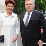 Jolanta Kwaśniewska powiedziała prawdę o małżeństwie z Aleksandrem Kwaśniewskim. Ale zaskoczenie!
