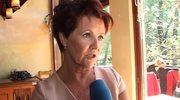 Jolanta Kwaśniewska w trosce o męskie zdrowie