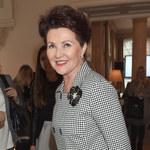 """Jolanta Kwaśniewska znów na salonach! Pokonała """"syndrom wypalenia""""?"""