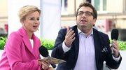 Jolanta Pieńkowska i Bartosz Węglarczyk walczą o miejsce po Durczoku!?