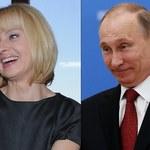 Jolanta Pieńkowska ostro o Putinie: Świński blondyn z...
