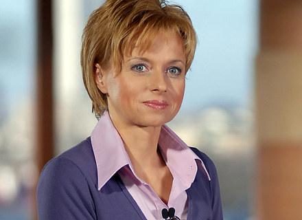 Jolanta Pieńkowska poprowadzi nowy program, fot. Andras Szilagyi /MWMedia
