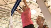 Jolanta Pieńkowska szaleje na siłowni!