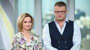 """Jolanta Pieńkowska wróciła do """"Dzień Dobry TVN""""! Już zaliczyła niezłą wpadkę!"""