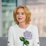 Jolanta Pieńkowska: Zdjęcie dziennikarki robi furorę w internecie