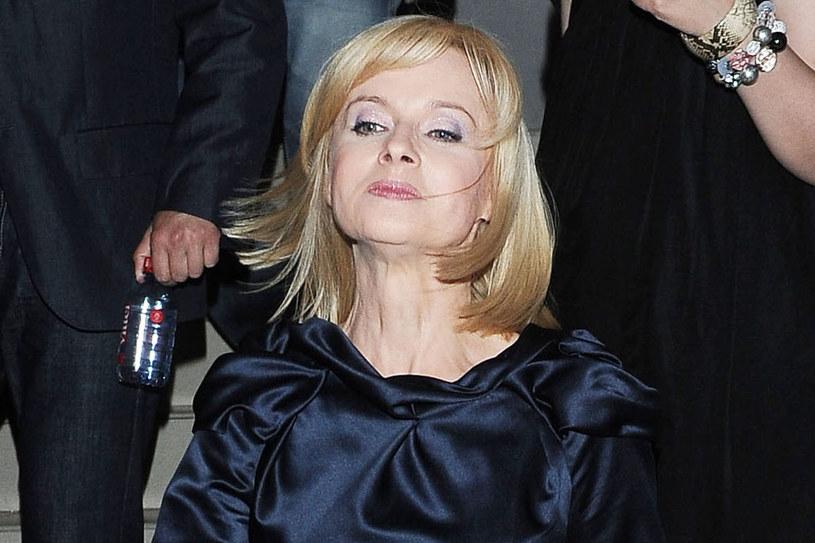 Jolanta Pieńkowska /- /ONS