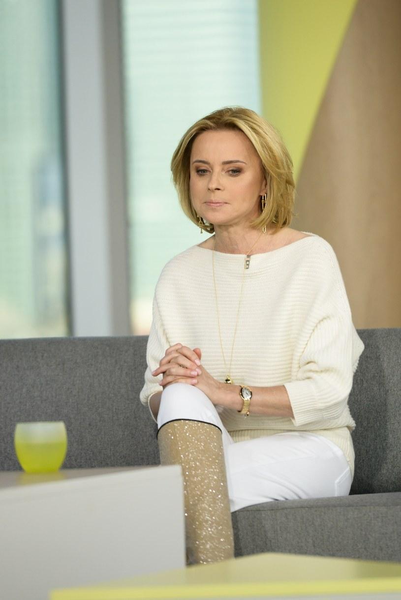 Jolanta Pieńkowska /Olszanka /East News