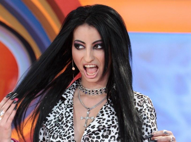 """Jolanta Rutowicz była jedną z najbardziej kontrowersyjnych postaci w programie """"Big Brother"""" /Paweł Przybyszewski /MWMedia"""