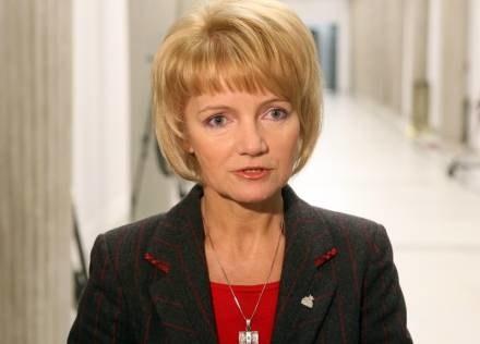 Jolanta Szczypińska / fot. P. Bławicki /Agencja SE/East News