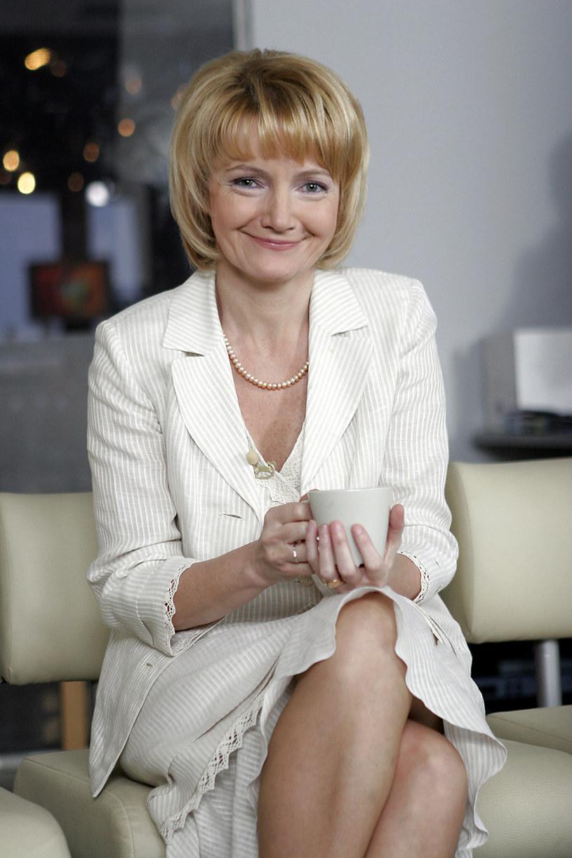 Jolanta Szczypińska /Wojtalewicz Jarosław /AKPA