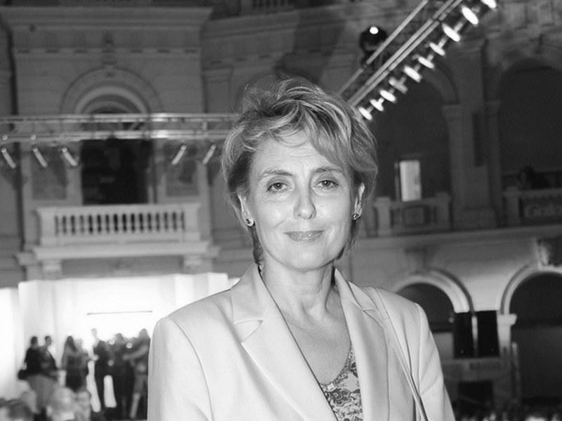 Jolanta Szymanek-Deresz  /AKPA