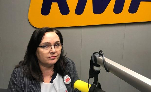 Jolanta Zawistowicz: Chcemy zapobiec najbardziej restrykcyjnej formie protestu jaką jest strajk