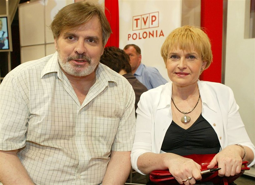 Jolanta Zółkowska, Krzysztof Kołbasiuk /Agencja W. Impact