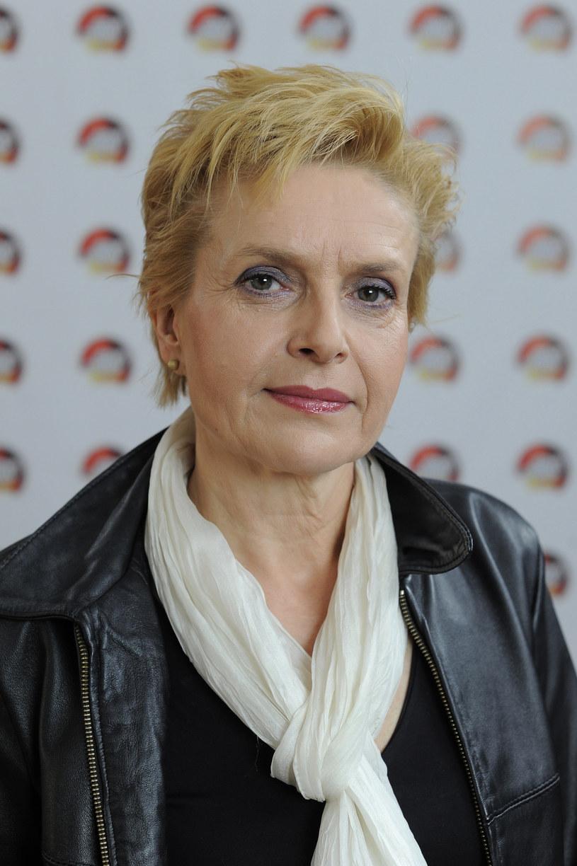 Jolanta Żółkowska /Michal WARGIN /East News