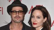 Jolie: Brad kilka godzin później był już w samolocie