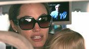 Jolie i dramat dokumentalny