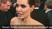 Jolie i Obama wyśmiani. Szefowa Sony przeprasza
