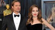 Jolie i Pitt na planie filmowym