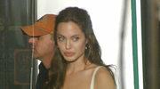 Jolie ma depresję poporodową