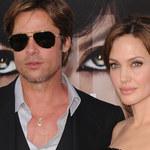 Jolie: Na szczęście jest Brad