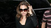 Jolie najgorętszą mamą w Hollywood