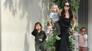 Jolie otworzyła szkołę w Afganistanie