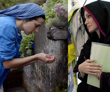 Jolie wybrała bośniacką aktorkę