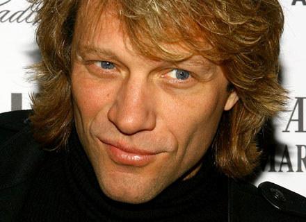 Jon Bon Jovi nie sprzeda prywatnego życia - fot. Scott Wintrow /Getty Images/Flash Press Media