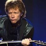Jon Bon Jovi walczy z alergią