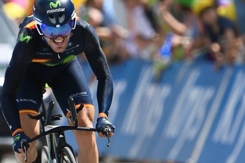 Jon Izaguirre wygrał 20. etap Tour de France /AFP