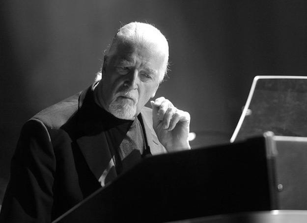 Jon Lord (1941-2012) /AKPA