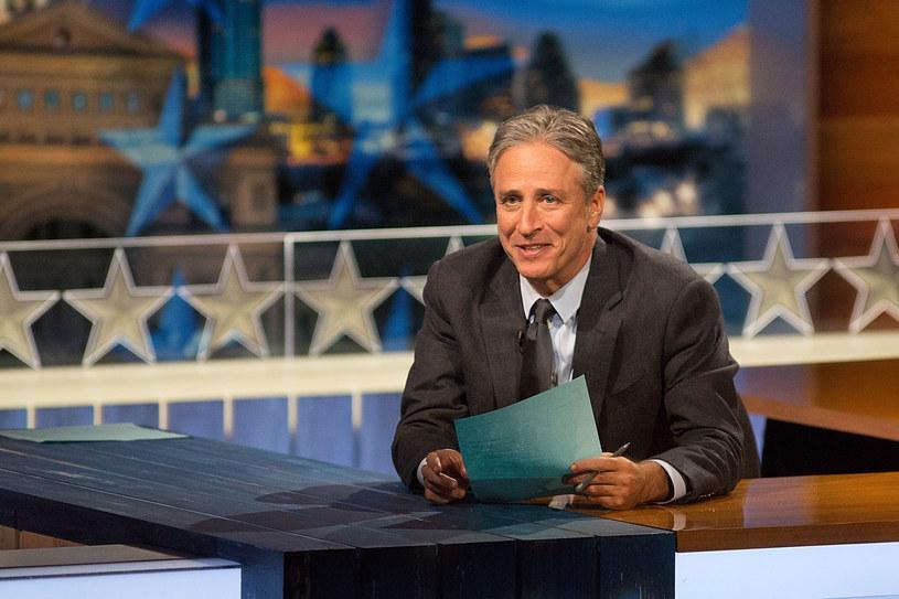 Jon Stewart /AFP