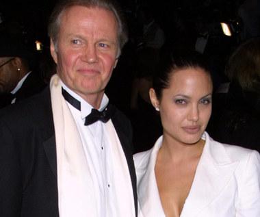 Jon Voight docenia Jolie