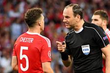 """Jonas Eriksson krytykuje UEFA. """"Brudny świat"""""""
