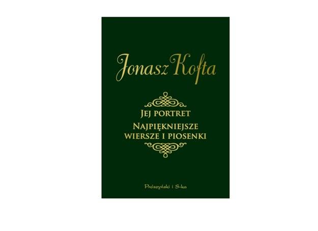 Jonasz Kofta /materiały promocyjne