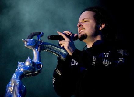 Jonathan Davis (Korn) - fot. isifa /Getty Images/Flash Press Media